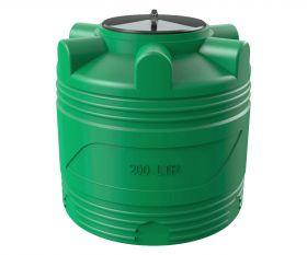 Емкость V200 цилиндрическая